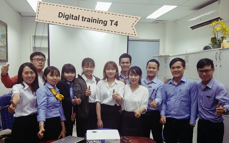 Effective Digital Marketing Training on Real Estate